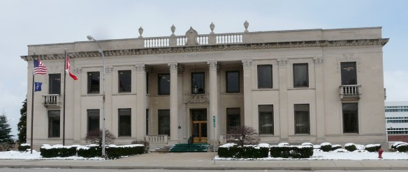 Women's Benefit Assoc Bldg, Port Huron