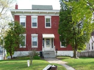 1426 Griswold, Port Huron, Petit House