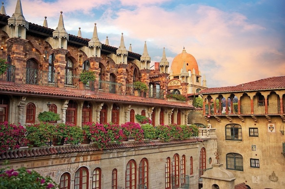 Mission Inn, Riverside